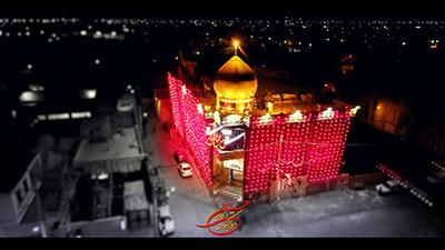 محرم الحرام - 1397 -  پیله ور